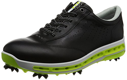 ECCO Men's Cool Gore-Tex Golf Shoe