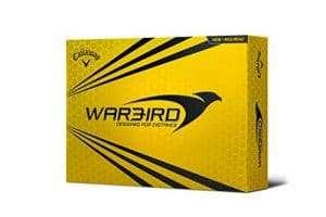 Callaway Warbird Golf Ball - PG Golf Links