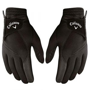Callaway Golf Men's Thermal Grip Cold Weather Golf Gloves