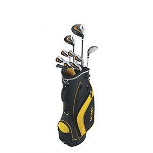 Wilson Men's Ultra Complete Package Golf Set