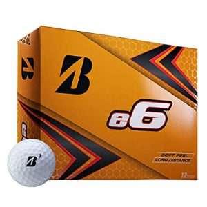 Best golf balls for beginners - PG Golf Links