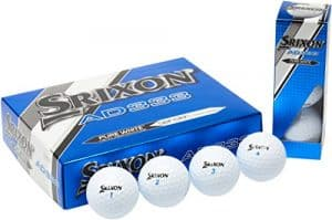 Srixon AD 333 Golf Balls - PG Golf Links