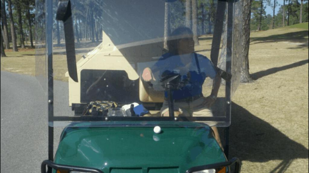 Best golf ball for high handicap - PG Golf Links
