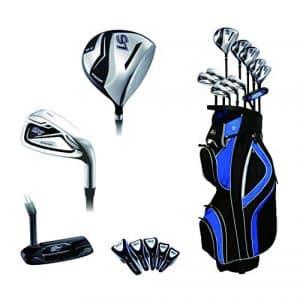 Precise S7 18 Piece Men's Golf Set
