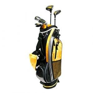 Intech Lancer Junior Golf Club Set - PG Golf Links