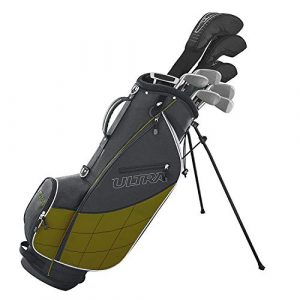 Wilson Golf Men's Ultra Package Set