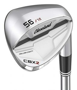 Cleveland Golf CBX 2 Wedge