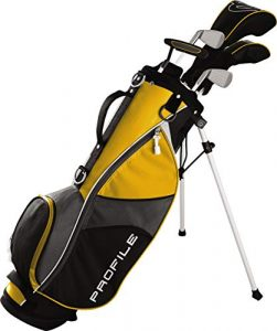 Wilson Profile Junior Golf Set