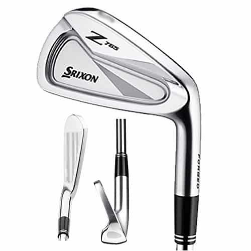 Srixon Z-765 Irons