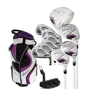 Believe Ladies Complete Golf Set