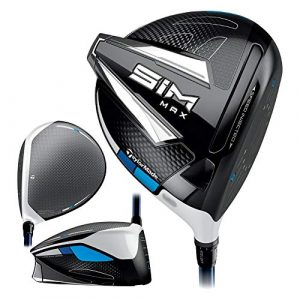 TaylorMade SIM Max Driver for Beginners - PG Golf LInks