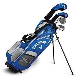Callaway Golf XJ Junior Golf Set - PG Golf Links
