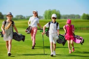 Best Golf Clubs For Kids - Reviews & Buyer's Guide