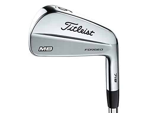 Titleist 718 MB Irons - PG Golf LInks