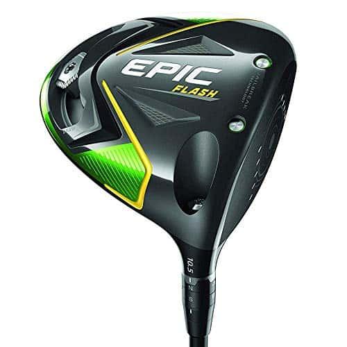 Callaway Golf 2019 Epic Flash Driver