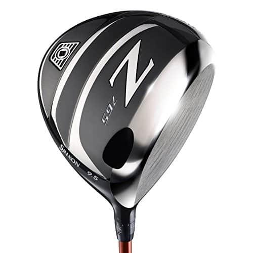 Srixon Golf 2017 Men's Z 765 Driver