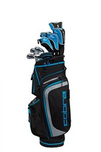 Cobra Golf Women's XL Complete Set