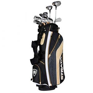 Callaway Women's Strata Tour Golf Set