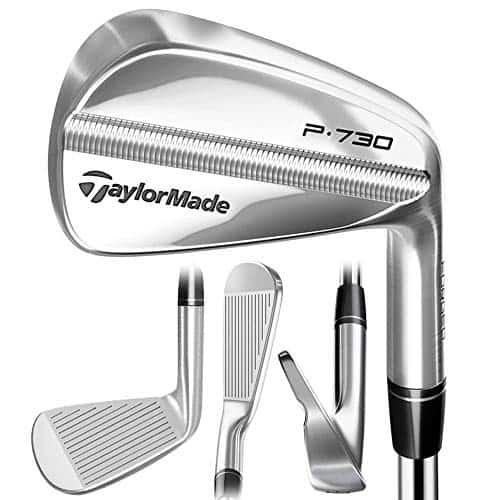 TaylorMade P730 Iron