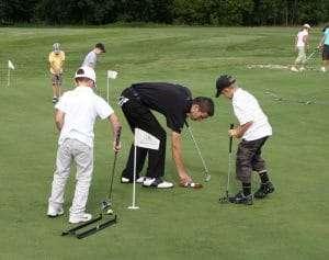 Best golf clubs for kids - PG Golf Links