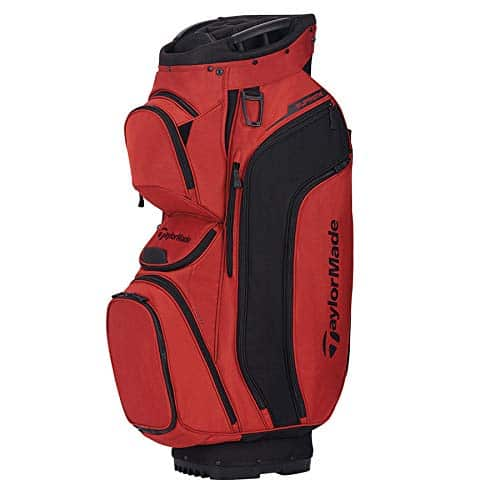 TaylorMade Supreme Cart Bag