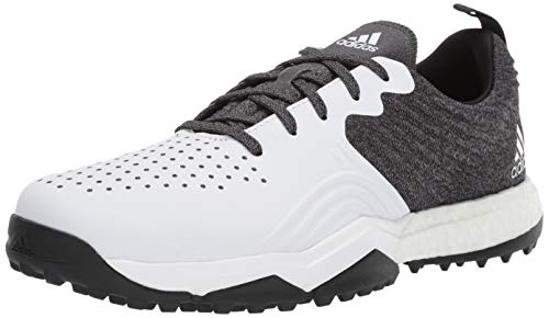 Adipower 4orged S Men's Golf Shoes From Adidas