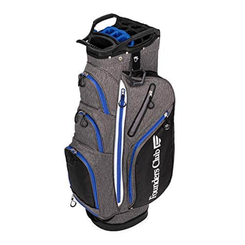 Founders Club Franklin Cart Bags