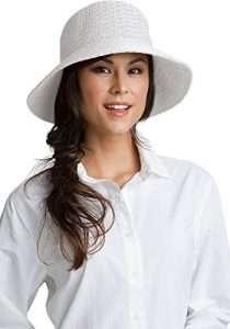 Coolibar Women's Marina Sun Hat