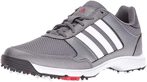 Tech Response Golf Shoes For Men By Adidas