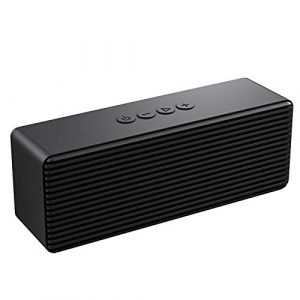 Amazon Basics Portable Wireless Bluetooth Speaker