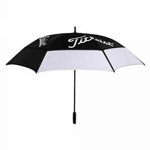 Titleist Golf Tour Double Canopy Umbrella