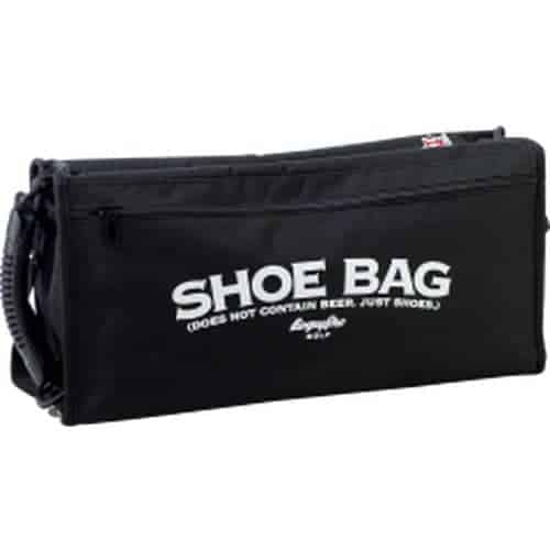 Bogey Pro Golf Covert Cooler Shoe Bag