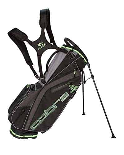 Cobra Golf 2019 Ultralight Golf Stand Bag - Best Design