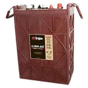 Trojan L16H-AC 6V Battery
