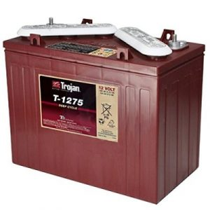 Trojan T-1275 12V Battery