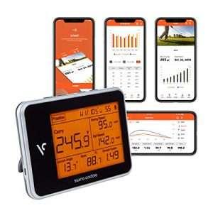 Voice Caddie Swing Caddie SC300 & SC300i Portable Golf Launch Monitor