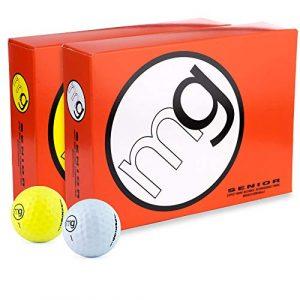 MG Golf Balls