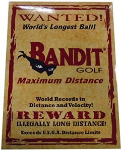 Bandit Non Conforming Illegal Maximum Distance