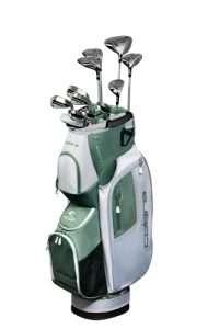 Cobra Golf 2021 Women's Fly XL Complete Set