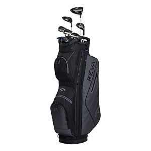 Callaway Golf 2021 REVA Complete Golf Set