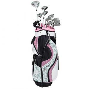 Founders Club Believe Women's Ladies Complete Golf Set