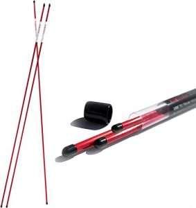 SHAUN WEBB Golf Alignment Sticks