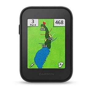 Garmin Approach G30, Handheld Golf GPS