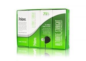 Polara golf ball benefits