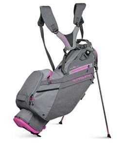 Sun Mountain 2021 Women's 4.5LS 14-Way Golf Stand Bag