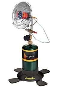 Martin Portable Propane Gas Heater