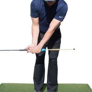 Golf Chip Stick Training Aids