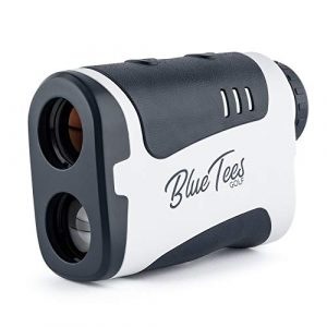 Blue Tees Golf Series 1 Sport Slope Laser Rangefinder