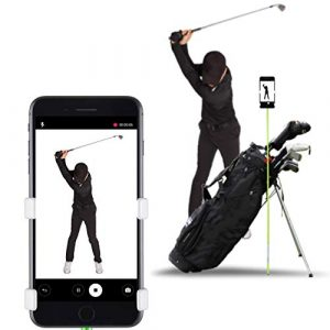 SelfieGOLF Record Golf Swing