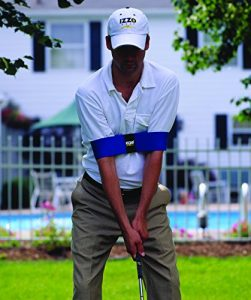 IZZO Golf Smooth Swing